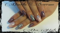 Ricostrizione gel Dea Nails