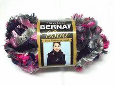 Bernat Boa Yarn Pink Poodle https://www.etsy.com/listing/243175942/bernat-boa-yarn-pink-poodle