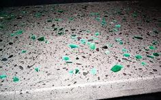polished concrete benchtops - Google Search