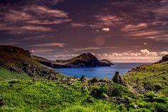 Ponta de São Lourenço (Madeira) Foto von sk212