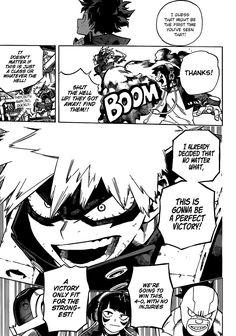 Boku No Hero Academia, Chapter 208 - Boku No Hero Academia Manga Online