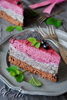 Pavlova, Sweet Life, Macarons, Mousse, Panna Cotta, Breakfast Recipes, Food And Drink, Sweets, Cookies