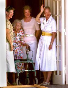 Greek Royal Family, Denmark Royal Family, Danish Royal Family, Greek Royalty, Danish Royalty, Kingdom Of Denmark, Christian Ix, Ingrid, Queen Margrethe Ii