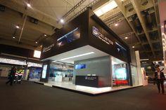 Celistics at MWC 2013