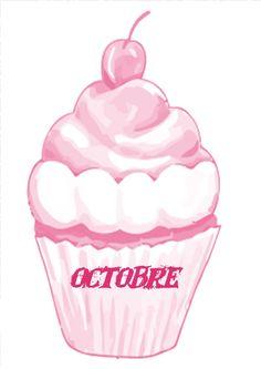 La classe de Laurène: Les cupcakes des anniversaires