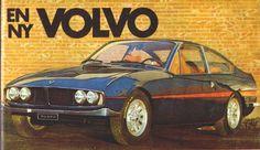 Volvo GTZ 2000 (Zagato), 1969