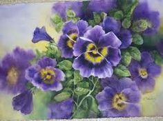 oil paintings of flowers - Пошук Google