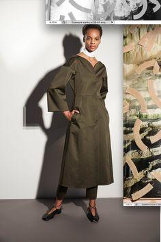 Rosetta Getty Pre-Fall 2017 Collection Photos - Vogue
