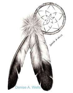 Image Search Results for eagle feather drawing