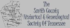 Smith County Historical and Genealogical Society