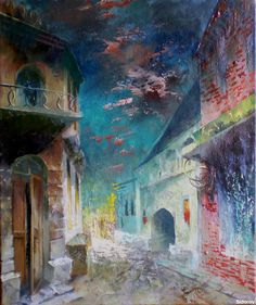 Stanislav Sidorovas the art works which are by the way represented to your attention right here and right now are fantastic enough to attract your attention a great deal.