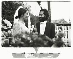 Runaway Bride (and Groom): An Impromptu Wedding Under the Palms