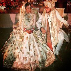 #SabyasachiMukherjee #Sabyasachi #Bespoke #Heritage #Bridal #TheSabyasachiBride #BridesOfSabya #Regal #Royal #Maharani #Refined #Decadent #Colour #Gold #Exquisite #Embroidery #Embellished #HandCraftedInIndia #Indian #Tradition #IndianWeddings #Ethereal #Elegance #Timeless #Divine #Glamour @sasharawal #SashaRawal #WeddingDay #Oman #TheWorldOfSabyasachi