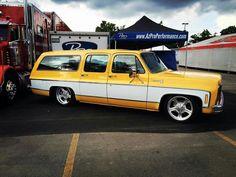 1979 Chevrolet Suburban C10