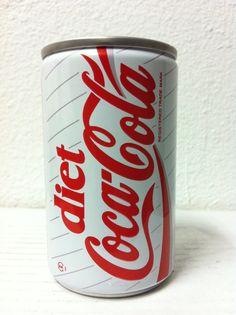 北1255 Coca Cola, Vanilla Coke, Coke Cans, Soda, Canning, Essen, Beverage, Coke, Soft Drink