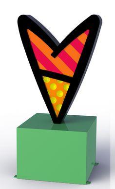 Fresh Love - 2011 - escultura