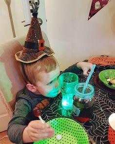 Halloween Fun with Poundworld