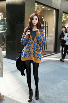 2015 spring korean fashion outfit inspirations - south korea has been the t Korean Fashion Teen, Korean Fashion Winter, Winter Fashion Casual, Korean Street Fashion, Ulzzang Fashion, Korea Fashion, Japanese Fashion, Asian Fashion, Teen Fashion
