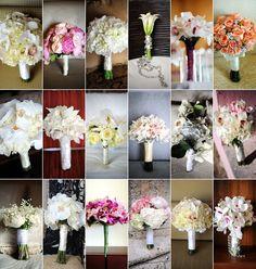 buchete pentru nunta