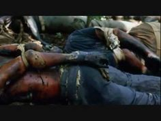 Rwanda Genocide documentary