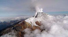 Parque Natural Nevado del Huila