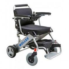 WOLLEX Wollex W807 Magic Akülü Tekerlekli Sandalye