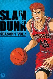 Slam Dunk Episode 48 English Sub. About Sakuragi Hanamichi, a freshman of Shohoku High School who joins the basketball team because of the girl he has a crush on, Haruko. Although he is newbie in this sport, he is no ordinary basketball player.