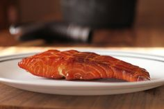 pickling spice Place of salmon into a ziplock bag with all ingred… Smoked Salmon Brine, Smoked Salmon Recipes, Smoked Fish, Maple Syrup Salmon, Recipes With Soy Sauce, Rub Recipes, Marinated Salmon, Grilled Salmon Recipes