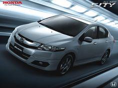 Honda City CE Fit
