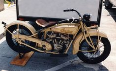 Stock Indian 101 Scout