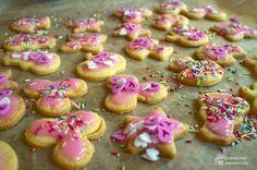 Weihnachtskekse (Plätzchen) für Kinder | Madame Cuisine Rezept