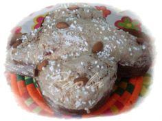 Colomba pasquale con macchina del pane Recipe: http://ildolcemondodipaoletta.forumfree.it/?t=68471597