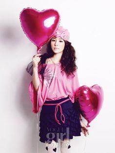 Korean actress Yoo In-na Vogue Girl Ping Wings Campaign세븐카지노 sk8000.com 세븐카지노 세븐카지노세븐카지노 세븐카지노
