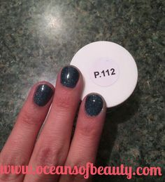 P.112 EZdip Gel Powder. DIY EZ Dip. No lamps needed, lasts 2-3 weeks! Salon Quality done right in your own home! For updates, customer pics, contests and much more please like us on Facebook https://www.facebook.com/EZ-DIP-NAILS-1523939111191370/ #ezdip #ezdipnails #diynails #naildesign #dippowder #gelnails #nailpolish #mani #manicure #dippowdernails