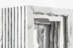 Split Marble Collection - CHIALING CHANG