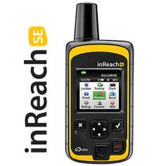 The new satellite communicator that allows you to type, send and receive, track and SOS all from the palm of your hand.