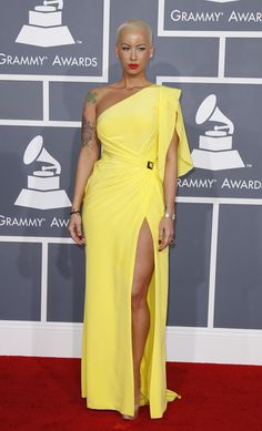 Amber Rose, is an American hip hop model, hip hop artist, fashion designer and actress. Amber Rose Pictures, Nice Dresses, Formal Dresses, Party Dresses, Hip Hop Models, Versace Dress, Church Outfits, Dress And Heels, Red Carpet Dresses