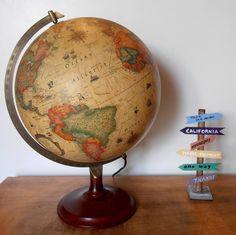 De todo un poco: DIY Señales inspiradoras