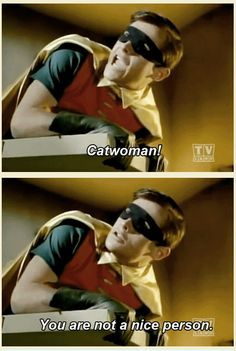 Dick Grayson is the best Robin.