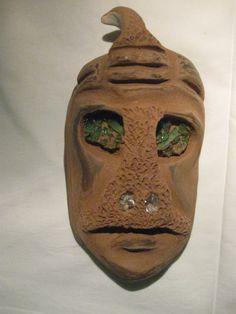 mask Buddha, Statue, Art, Art Background, Kunst, Performing Arts, Sculptures, Sculpture, Art Education Resources
