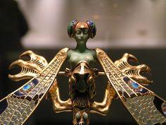 René Lalique - Calouste Gulbenkian Museum