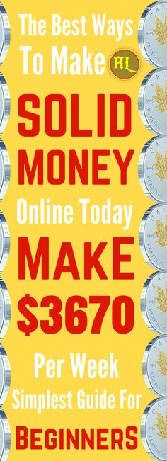 Work from home and make money online. The best ways to earn passive income online from home. Work from home jobs for beginners to earn $3670 per week with genuine methods. Click the pin to see how >>>