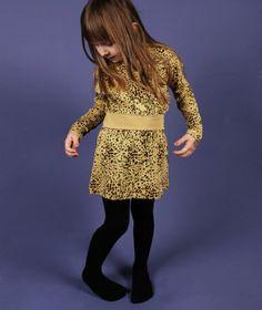 barnkläder och Klänningar från Mini Rodini