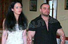 Ето я сватбената снимка на Керанка и убиеца й Емил | Марихуана БГ