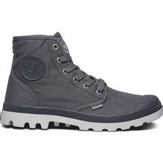 Palladium Pampa Hi Boots available from Blackleaf