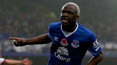 Welcome to Ochiasbullet's Blog: Report: Arouna Kone hat-trick helps Everton to win...