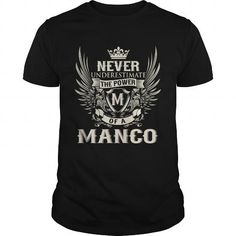 Awesome Tee  MANCO M T shirts
