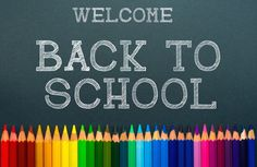 8 ways to make students feel welcome on first day of school - nea today School Supplies Cake, School Supplies For Teachers, School Supplies Highschool, School Supplies Organization, Beginning Of School, First Day Of School, Middle School, High School, Erin Condren