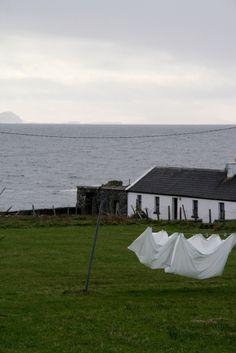 Irish Cottage INTERIORS | irish cottage | Tumblr