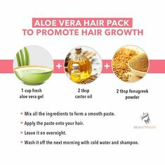 Promote hair growth with Aloe Vera Hair Mask. Apply once a week and get beautiful hair like celebrity. Hair Growth Mask Diy, Hair Growth Treatment, Hair Growth Oil, How To Cure Dandruff, Dandruff Remedy, Aloe Vera Hair Mask, Aloe Vera For Hair, Aloe Vera Gel, Hair Fall Remedy